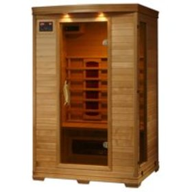Radiant Saunas Radiant Saunas FAR Infrared 2-Perso