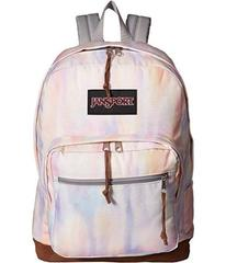 JanSport Sunkissed Pastel Poly Canvas