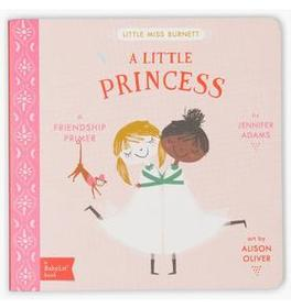 BabyLit A Little Princess Book