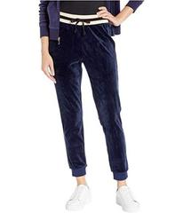 Juicy Couture Luxe Velour Pants