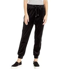 Juicy Couture Racer Velour Jogger