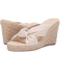 Soludos 90 mm Knotted Wedge