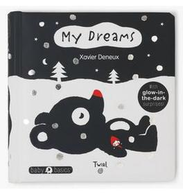 BabyBasics Book: My Dreams
