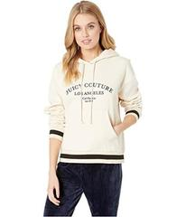 Juicy Couture Juicy La French Terry Hooded Pullove