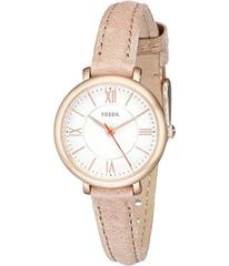 Fossil Jacqueline Small Leather ES3802