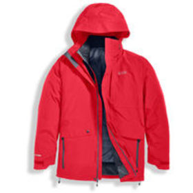 EMS Men's Catskill 3-in-1 Jacket