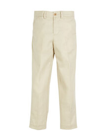 Ralph Lauren Childrenswear Twill Skinny Pants Size