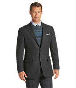 Reserve Collection Traditional Fit Sportcoat - Big