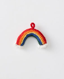Handcrafted Crochet Charms