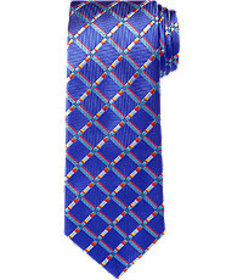 Reserve Collection Diamond Pattern Tie CLEARANCE