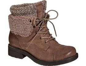 Natural Reflections® Women's Veruca Sweater Boots