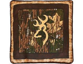 Browning® Country Pillow