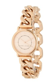 Marc Jacobs Women's Classic Chain Strap Watch