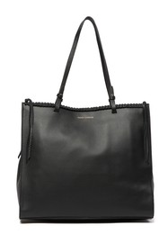 Vince Camuto Litzy Leather Tote Bag