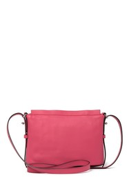 Marc Jacobs The Side Sling Leather Crossbody Bag