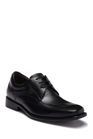 Johnston & Murphy Tilden Leather Lace-Up Derby - W