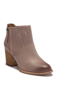 Sofft Westley Perforated Shaft Bootie (Women)