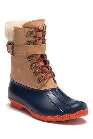 Sperry Shearwater Water-Resistant Duck Boot (Women