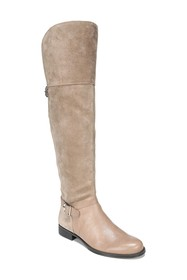 Naturalizer January Over the Knee High Boot - Mult