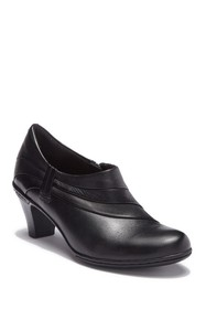 Rockport Melissa Leather Shootie - Wide Width Avai