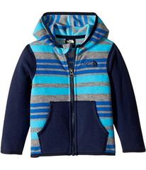 The North Face Glacier Full Zip Hoodie (Infant)