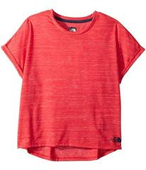 The North Face Long and Short of It Tee (Little Ki