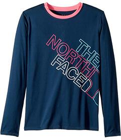 The North Face Long Sleeve Amphibious Tee (Little
