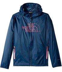 The North Face Flurry Wind Hoodie (Little Kids/Big