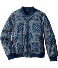 The North Face Flurry Wind Bomber Jacket (Little K