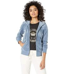Juicy Couture Track Velour Gothic Crystals Roberts