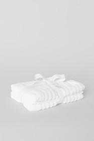 2-pack Hand Towels