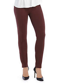 Signature Pull-on Skinny Pant in Ponte