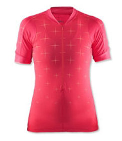 Craft Belle Glow Cycling Jersey