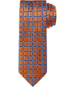 Reserve Collection Woven Grid Tie CLEARANCE