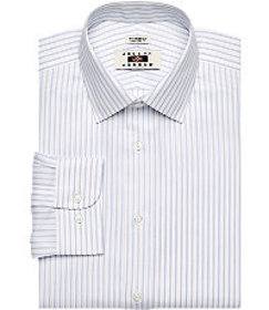 Joseph Abboud Traditional Fit Spread Collar Stripe on sale at Jos. A. Bank