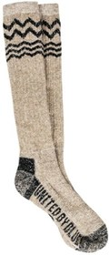 United By BlueUltimate Bison Lodge Socks