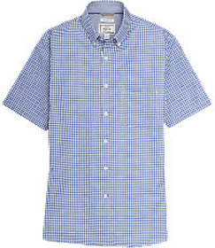 1905 Tailored Fit Short Sleeved Sportshirt CLEARAN