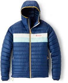 CotopaxiFuego Hooded Down Jacket - Men's
