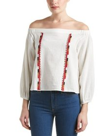 Piper Piper Off-Shoulder Top~1411170765