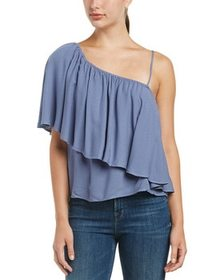 Ella Moss Ella Moss One-Shoulder Top~1411450297