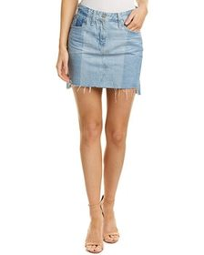 AG Jeans AG Jeans Sandy Mini Skirt~1411624758