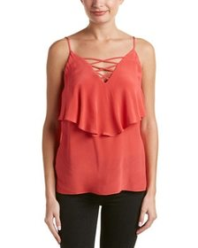 Bailey44 Bailey44 Indian Ocean Silk Top~1411379573