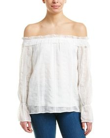 Aiden Aiden Off-the-Shoulder Top~1411557460