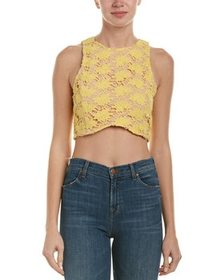Endless Rose Endless Rose Lace Crop Top~1411373480