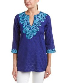 Sulu Collection Sulu Collection Tunic~1411339615