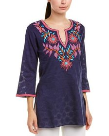 Sulu Collection Sulu Collection Tunic~1411705514