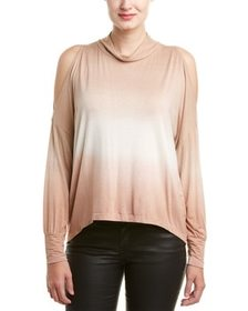 Gypsy 05 Gypsy 05 Cold-Shoulder Top~1411113455