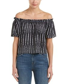 Eight Sixty Eight Sixty Off-The-Shoulder Blouse~14
