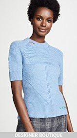 Carven SS Sweater