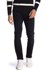 7 For All Mankind Paxtyn Skinny Fit Straight Leg J